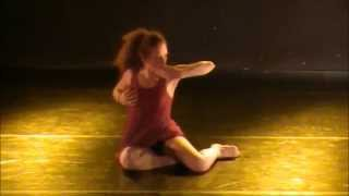 Que Hiciste? - J-Lo - Danced by Camille Revel