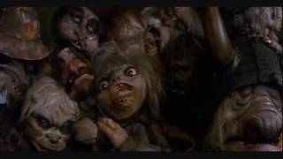 """Labyrinth - """"Listen, she's going to say the words."""""""