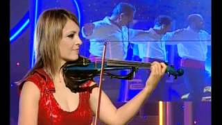 PRINCESSES OF VIOLIN - ZORBA