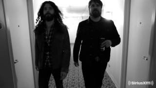The Sheepdogs Talk To SiriusXM Canada At JUNO Weekend 2014