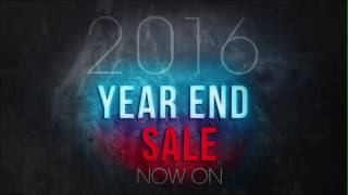 CK Music Year End Sale 2016 - Up to 45% Off!
