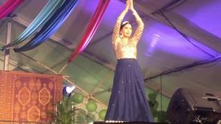 Tribute to Sridevi and Kareena- Townsville Cultural Festival 2016 width=