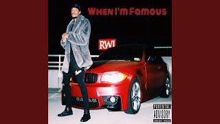 When I'm Famous
