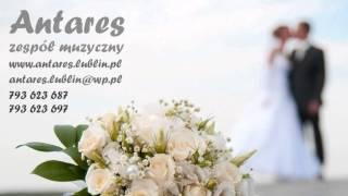 ANTARES - Miał być ślub (cover)