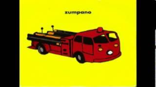 Zumpano - Wraparound Shades