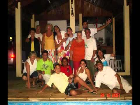 Intercambio Rotary Brasil