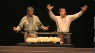 Paul Washer - Mercadores da fé