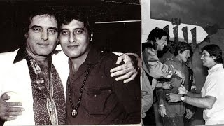 Best Friends Vinod Khanna And Firoz Khan gone On Same Date, Same Age With Same Disease