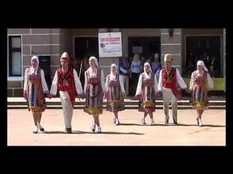 ДЕМЧИШИНА-ТУР: фольклорный туризм
