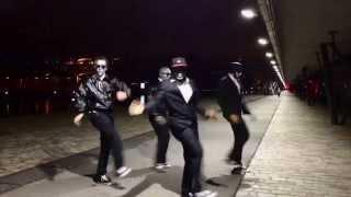 Mark Ronson Uptown Funk ft Bruno Mars Amazing Dance Choreography By MDT (Les Mecs Du Turfu)