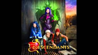 """Mitchell Hope -3 Did I Mention (From """"Descendants"""")"""