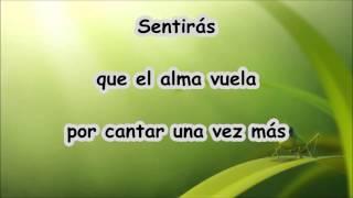 COLOR ESPERANZA canción con letra lyrics para coro infantil primaria niños