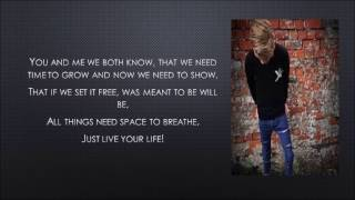 Bars and Melody Live Your Life Official Lyrics