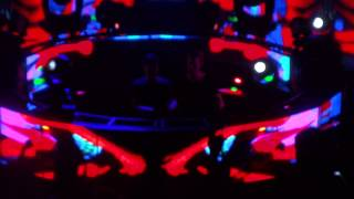 Firebeatz - Max Ammo (Life in Color: Unleash; Monterrey, México)