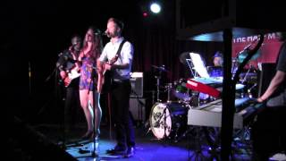 Cars And Girls (Prefab Sprout Tribute) - The Best Jewel Thief In The World