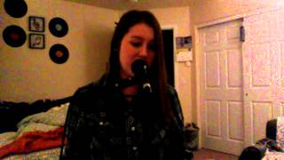A Christmas Hallelujah - Cloverton - Cover by Kirsten Hannu
