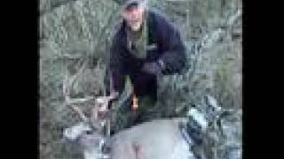 Ted Nugent hunting Whitetail Buck Part 2(Spirit Of The Wild)