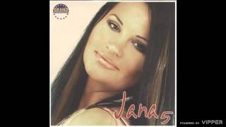 Jana - Hajde Jano - (Audio 2002)