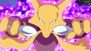 Pokémon~AMV~GET IN LINE!