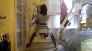 Brenda La Tigresse sur ; Bana C4 feat Numerica: Kossa moi sa ;