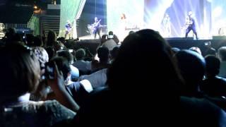Sade Concert 2011 in Atlanta   King of Sorrow