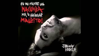 Johnny Hooker - Alma Sebosa
