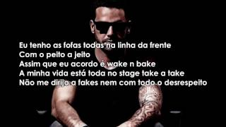 Regula - Wake N Bake ft. Dillaz (letra)