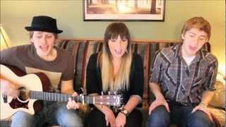 """Can't Shake You"" (Gloriana Cover) My original music is on iTunes -- Tyler Barham"