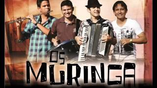 Os Muringa - Forró do Chinim Box