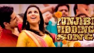 Punjabi Wedding Song - Haseeh Toh Phasee - Sub Español - Canción Completa