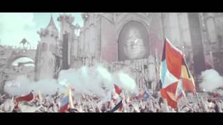 Yves V Tomorrowland 2015 Aftermovie