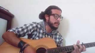 Skank - Esquecimento (Cover) Rodrigo Borba