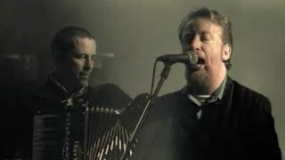 Flogging Molly - Drunken Lullabies (Official Video)