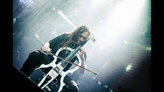 Keep Us From - Game Of Thrones - Metal Cover with Cello - Live in Moscow