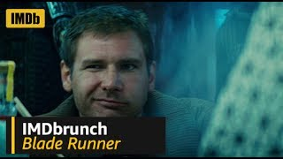 Blade Runner (1982) | IMDbrunch