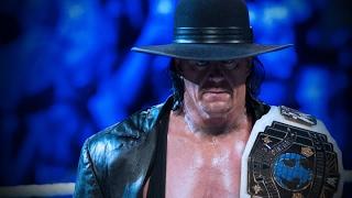 4 cosas que todavía no ha conseguido Undertaker en WWE