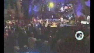 Black Eyed Peas Let's get it started live 04 Medley