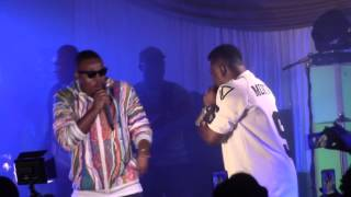 Olamide Live In Concert Maryland (2016)