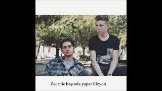 Baron & Zecre -  Postal II