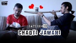 Satire#19 - Chadti Jawani | Bollywood | Hardik Pandya Koffee with Karan Roast | Get Satire Tadka