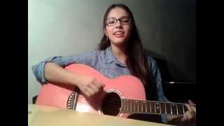 Domingo de Manhã- Marcos e Belutti (cover Ana Carol Jundiaí)