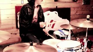 Stereo Hearts - Gym Class Heroes - DRUM COVER - Adventure Drums