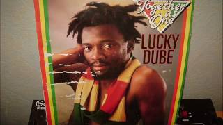 LUCKY  DUBE       CHILDREN  IN THE STREETS