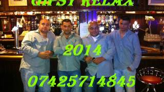 GIPSY RELAX 2014 {CARDAS 4 }