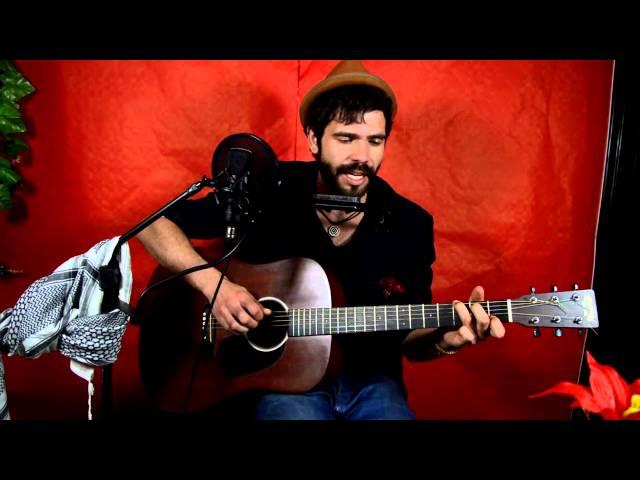 Vídeo de la canción Tango de Las Horas Perdidas de Señor Nadye