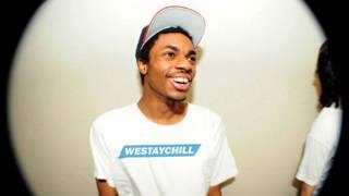 "Vince Staples, Earl Sweatshirt, Kendrick Lamar Type Beat- ""Dream Fluctuation"