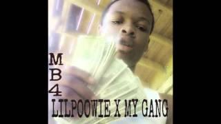 Lil Poowie - My Gang