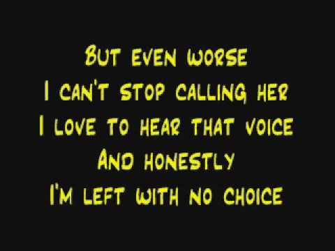 NeverShoutNever - Trouble - Lyrics Chords - Chordify
