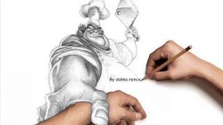 Lumidee vs Fatman Scoop - Dance - by dakka remix