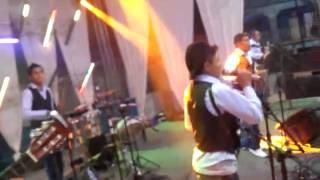 """Erwin Pinacho '! En vivo """" la iguana"""